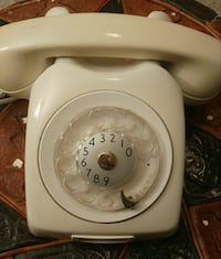 Antik telephone 1970 Botkyrka, 147 42