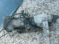 97jeep transmission and transfer case Alliance, 44601