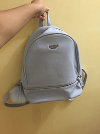Light blue Guess backpack  Toronto, M3C