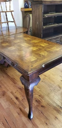 Absolutely Gorgeous Antique Writing Desk