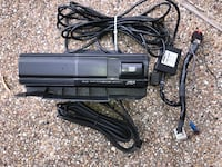 1997-2002 Ford Expedition and F-150 6 disc CD changer Springfield