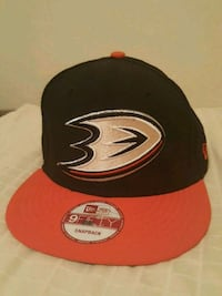 Anaheim Ducks Snapback Pickering, L1W 2M2