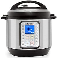 Instant Pot Duo60 Middlesex Centre, N0L 1R0