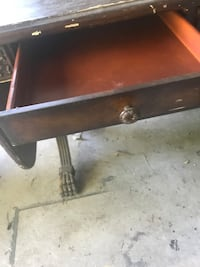 Drop leaf table antique Hopedale, 01747