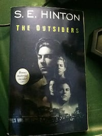 The outsiders Bronx, 10472