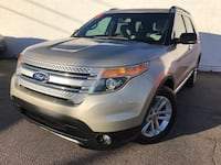 Ford - Explorer - 2011 Denver