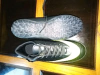 Indoor or Futsal soccer shoes size 10 Wichita, 67208