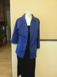 New Blue top size M Discovery Bay, 94505