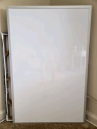 Whiteboard 2x3ft Silver Spring, 20906