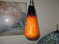 CERAMIC PENDANT CEILING LAMP