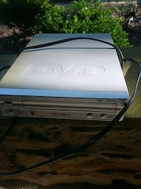 DVD Player Reisterstown, 21136