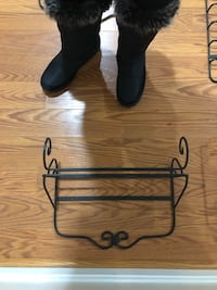 Longaberger wrought iron shelf  Hanover, 21076