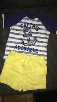 Little boy outfit  Lincoln, 68502