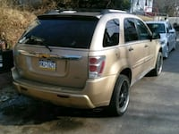 Chevrolet - Equinox - 2005 McKees Rocks
