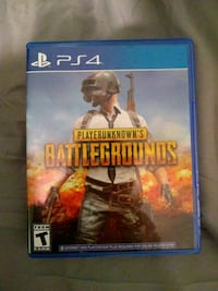 Pubg for ps4 Bakersfield, 93307