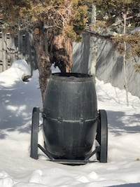 Free Composter Bend, 97702