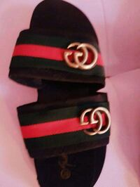 black and red Gucci belt Edmonton, T6T 0S8