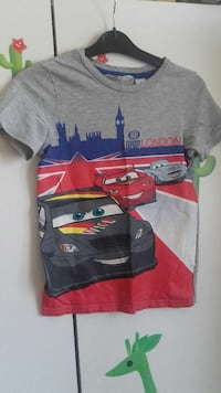 Cars T-Shirt 110/116 Berlin, 13347