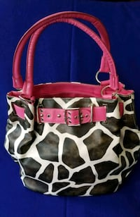 Like New Ladies Bag Bowie, 20715
