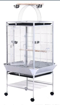 Large bird cage(pick up only)