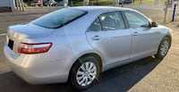 LowMiles 2007 Toyota Camry LE District of Columbia
