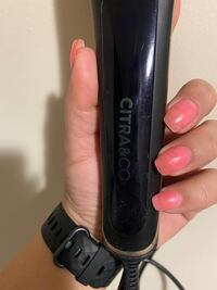 Citra & co - hair straighteners  Mississauga