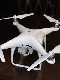 DJI Phantom 4 Pro Drone with extra battery ($300) and all original accessories. (Purchased August 2017 for $2375) Toronto, M9W 7C2