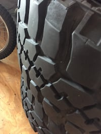 federal couragia mt 35x12.50x20 tires Palm Bay, 32908