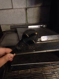 Commercial toaster w/stainless steel stand  Vaughan, L4L 0G8