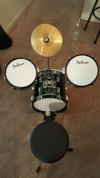 Kids Drum set, Great Condition!  Woodbridge, 22191
