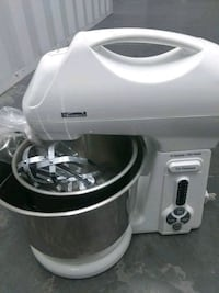 Kenmore 16 Speed Stand Mixer Salt Lake City, 84104