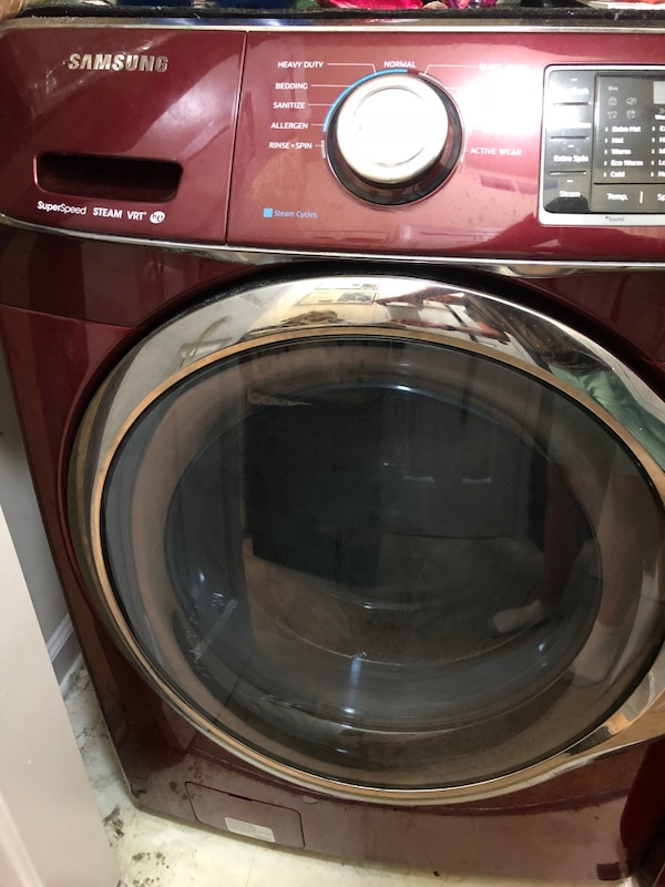 Samsung Washer/Dryer Combo
