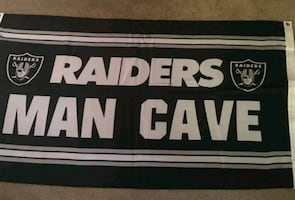 TRADE ME RAIDERS BANNER??