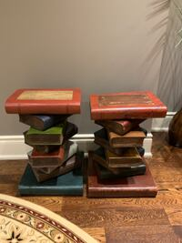 Book Tables-set of 2 Mississauga
