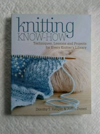 Knitting patterns North Fort Myers, 33903