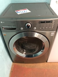 LG front load washer *Used* Reisterstown, 21136