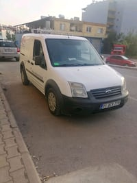 Ford - Transit Connect - 2010. 90lik  Odabaşı Mahallesi