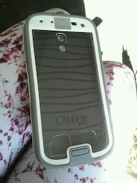 Water proof phone case!