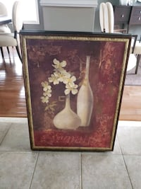 Beautiful painting. Perfect condition  Brampton, L6P 1V7