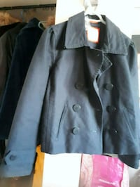 Womens brand new old navy button-up jacket Edmonton, T5P 1W5