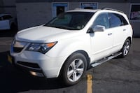2010 Acura MDX Tech Package Woodbridge, 22191