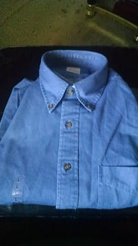 Men's Brooks Brothers Button Down Shirt Centreville, 20120