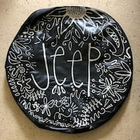 Jeep Tire Cover ASHBURN