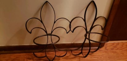Plant and Wall Hanging Decor Set