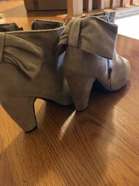 Rue 21 booties Salt Lake City, 84107