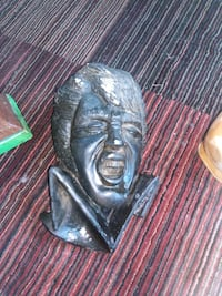 black and brown ceramic figurine Silver Spring, 20904