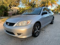 2005 Honda Civic 130k Miles Miami, 33184