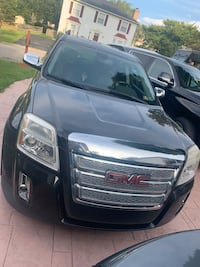 2011 GMC Terrain Washington