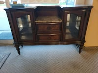 New sideboard server with touch light on sale  Toronto, M9W 1P6