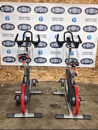 Life Fitness LifeCycle GX (price is per cycle) Milford, 06460